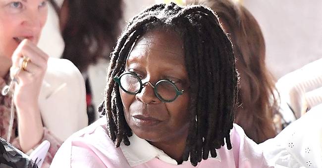 Whoopi Goldberg Had a 30% Chance of Dying from Pneumonia