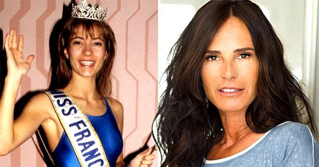Gaëlle Voiry, Miss France 1990, est morte : Nathalie Marquay lui rend un hommage émouvant