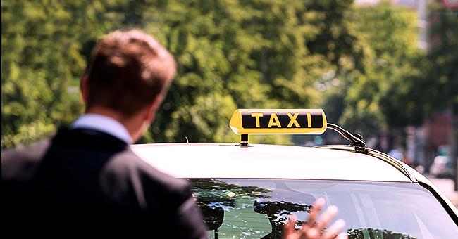 Daily Joke: Three Drunk Men Climb into a Taxi