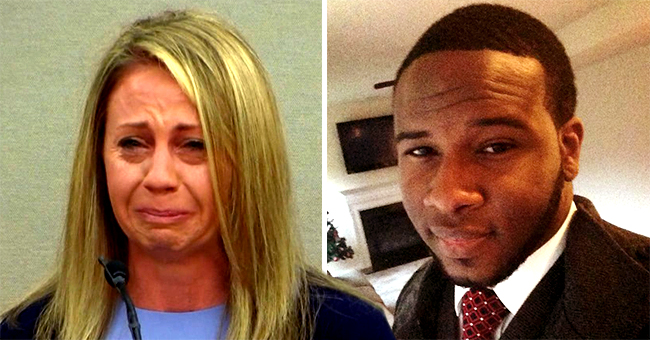 Ex-Dallas Cop Amber Guyger Who Shot Botham Jean to Death in an Apartment She Thought Was Hers Found Guilty