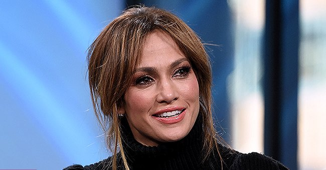 Jennifer Lopez Says She's Honored to Represent 'Hustlers' after Golden Globes Nod for Best Supporting Actress