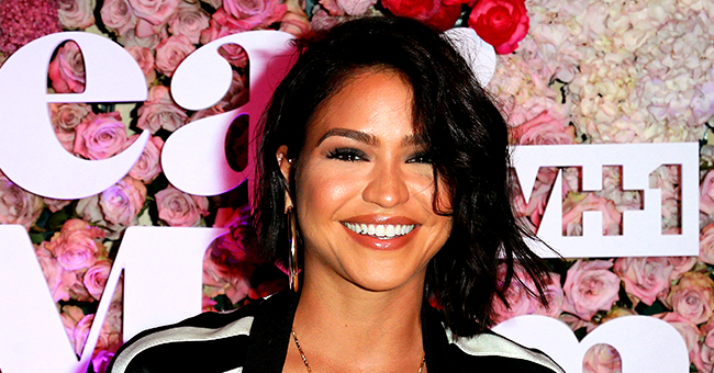 Cassie Is Stunning as She Debuts Photos of Her Growing Baby Bump in Birthday Maternity Shoot