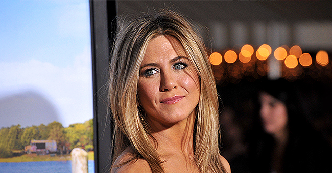 'Friends' Star Jennifer Aniston Once Revealed Why She Doesn't Need Marriage and Kids to Be Happy