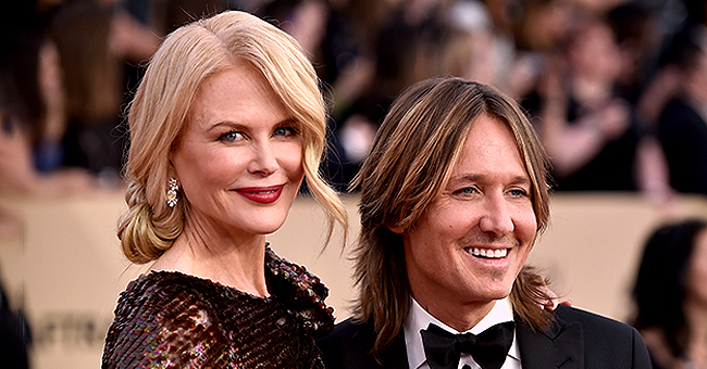 Inside Keith Urban and Nicole Kidman's Fairy-Tale Love Story