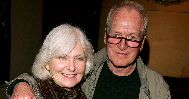 Paul Newman and Joanne Woodward's Marriage Lasted for Fifty Years before His Tragic Death in 2008
