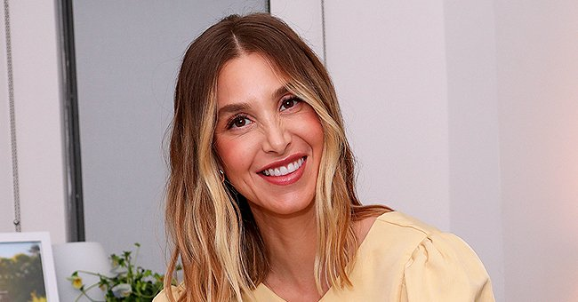 Whitney Port Slams Troll Who Commented on Her Son's Appearance