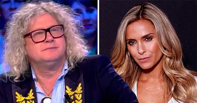 "Pierre-Jean Chalençon accuse ""DALS"" de manquer de vraies stars et attaque Clara Morgane"