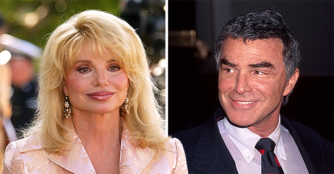 Loni Anderson: Inside the 'WKRP in Cincinnati' Star's Relationship with Burt Reynolds