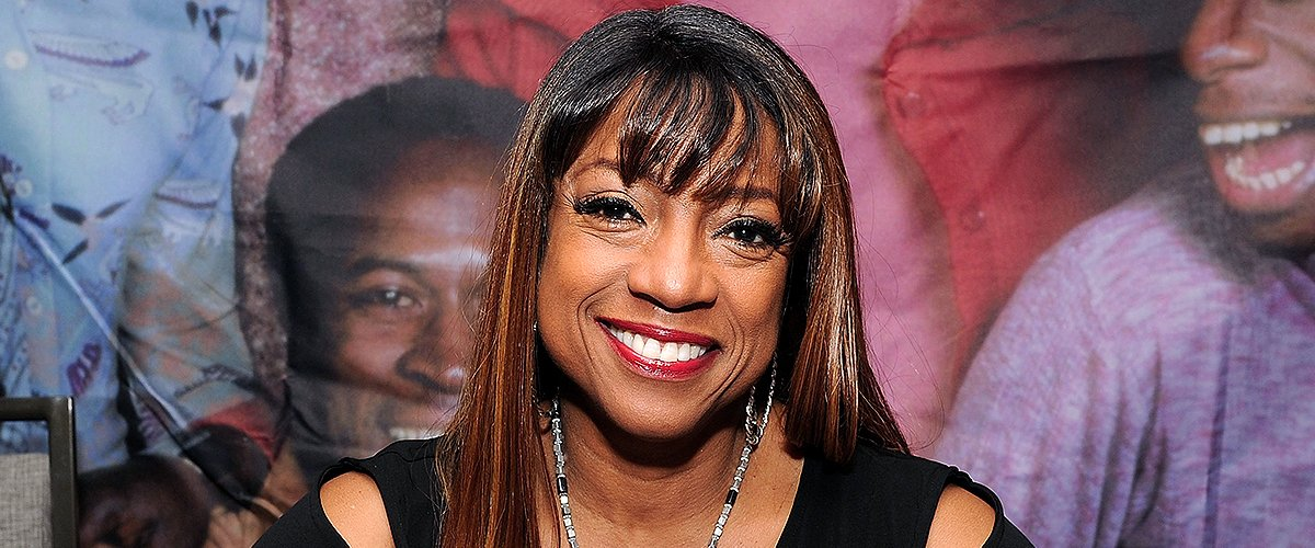 'Good Times' Thelma BernNadette Stanis Is Now a Happy Mom with Two Grownup Daughters