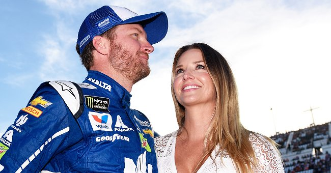 NASCAR Champion Dale Earnhardt Jr Welcomes His Second Child