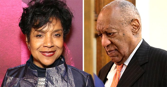 Fans Furious after Phylicia Rashad Speaks Out about Co-star Bill Cosby's Prison Release: 'You Are a Disgrace'