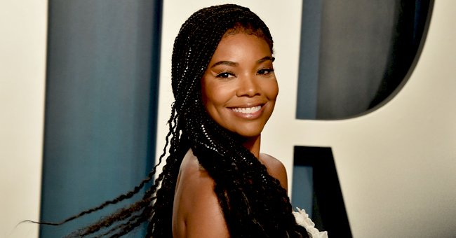 Gabrielle Union & Zaya Wade Stun Recreating Infamous '10 Things I Hate about You' Scene (Video)
