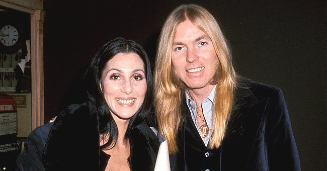 Inside Cher's Rocky Marriage to Gregg Allman — from First Date to Divorce Filing after 9 Days