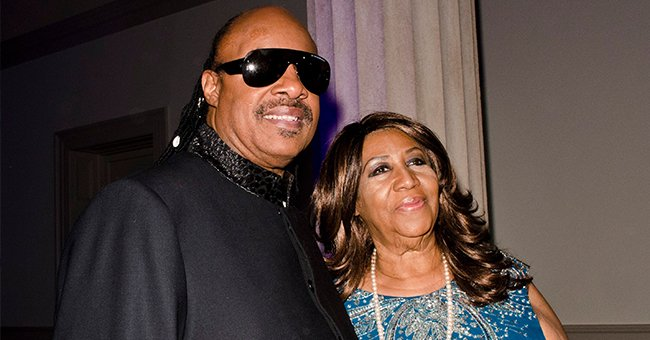 Here Are Soul Icon Aretha Franklin's 4 Adult Sons Who Bear an Uncanny Resemblance to Their Mother
