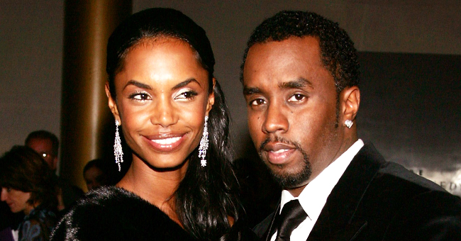 Diddy Pays Tribute to His 3 Baby Mamas and Shares Throwback Photo of the Late Kim Porter