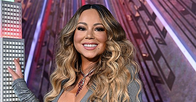Mariah Carey Shares Sweet Video with Her 9-Year-Old Daughter Who Is Already So Big