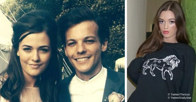 Sister of One Direction's Louis Tomlinson Dies at 18