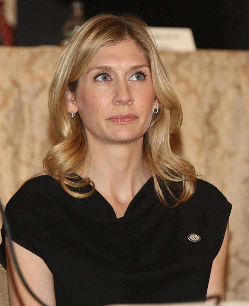 Marie Tillman attends the 2010 National Football Foundation & College Hall Of Fame Inc Press Conference on December 7, 2010 | Photo: Getty Images