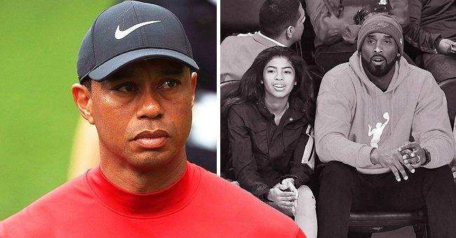 Tiger Woods Admits He Is Still Struggling to Accept Deaths of Kobe Bryant and His Daughter Gigi