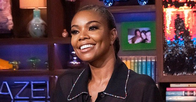 Gabrielle Union Looks Like Her Mom's Twin in Never-before-Seen Family Photo — See Fan Reactions