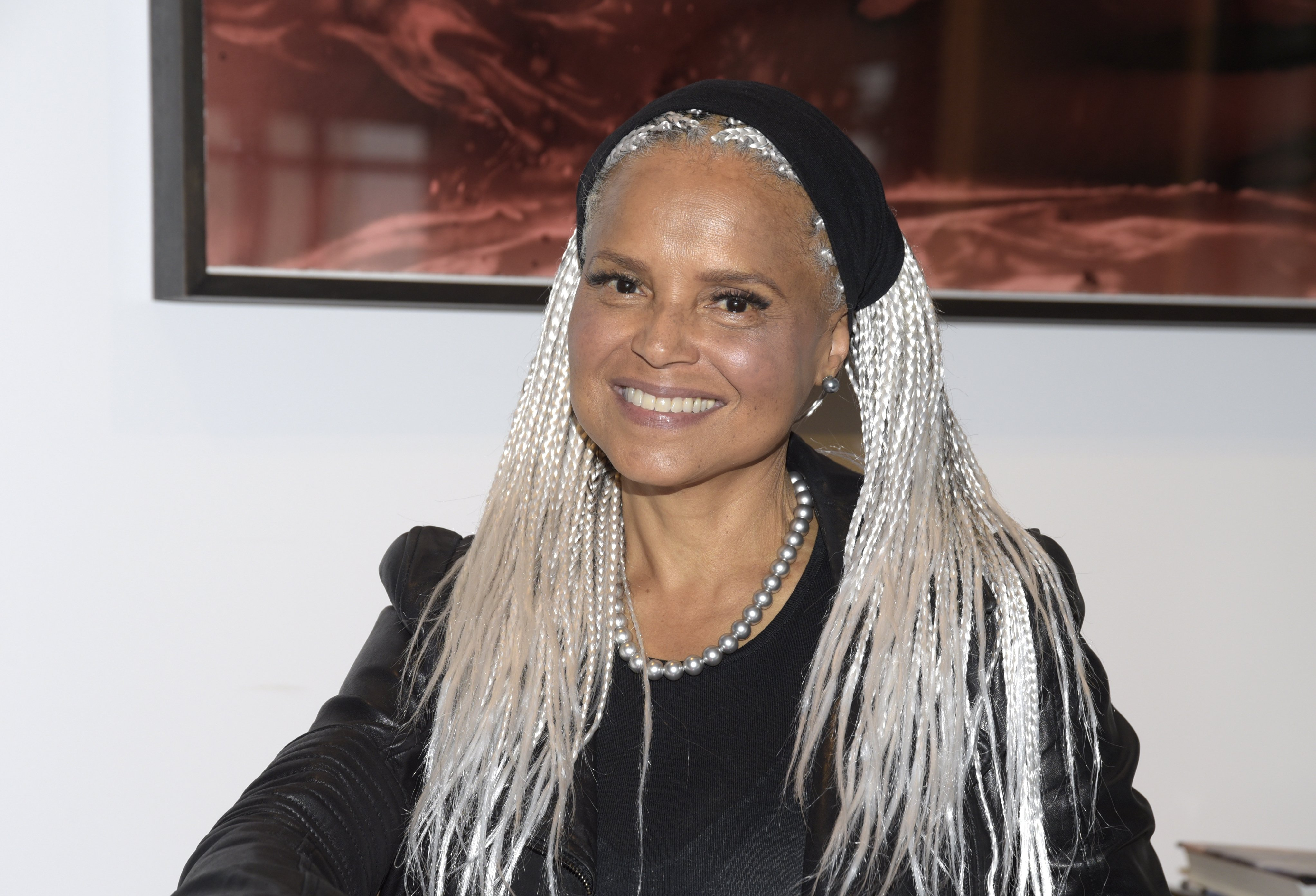"""Victoria Rowell at the screening of UMC's """"The Rich And The Ruthless"""" at NeueHouse Hollywood on May 26, 2019, in Los Angeles  Photo: Getty Images"""