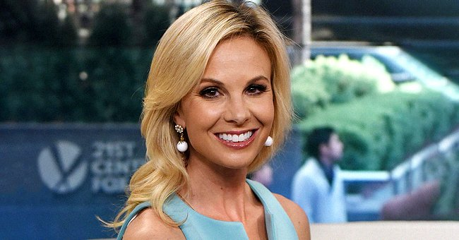 Elisabeth Hasselbeck Returns as Guest Host on 'The View' & Twitter Fans Aren't Thrilled