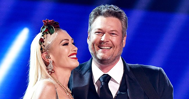 Blake Shelton Finds Way to Perform 'Nobody but You' without Girlfriend Gwen Stefani While on 'Friends and Heroes' Tour