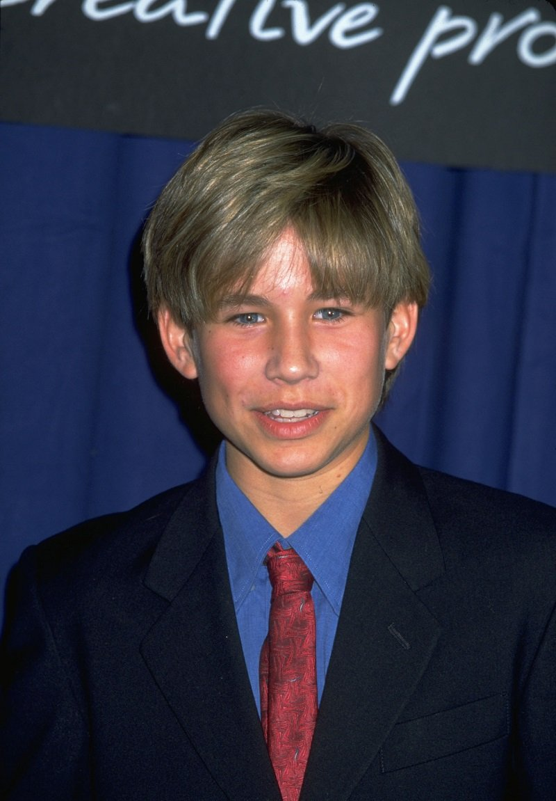 Jonathan Taylor Thomas in 1998 | Photo: Getty Images