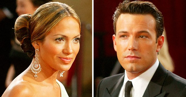 People: Jennifer Lopez and Ben Affleck Are Excited about Their Relationship