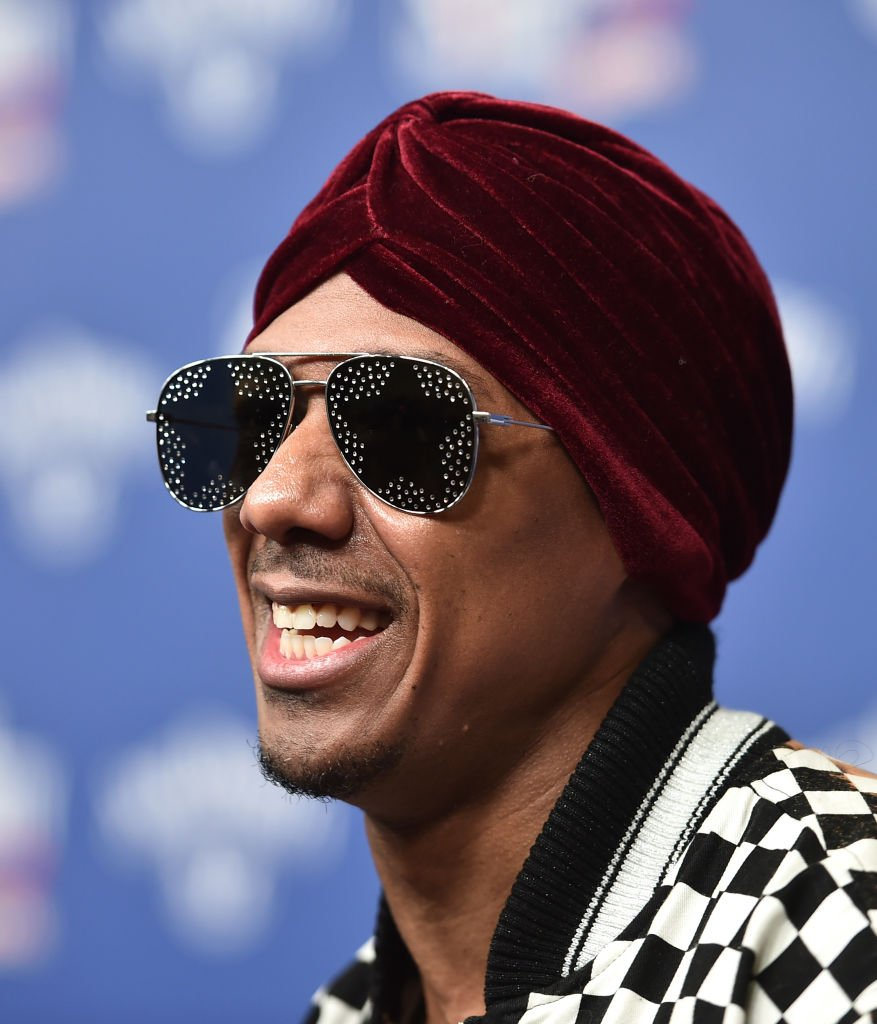 Nick Cannon at the NBA All-Star Celebrity Game 2018 on February 16, 2018 | Photo: Getty Images