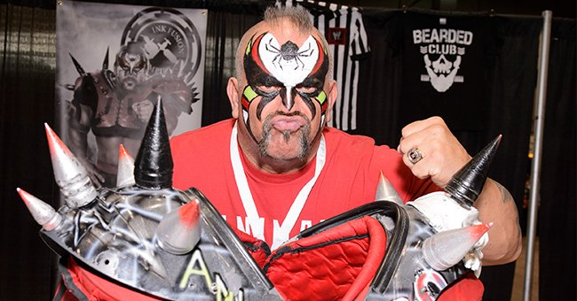 WWE Legend Joe Laurinaitis, Also Known as 'Road Warrior Animal' Passes Away at 60