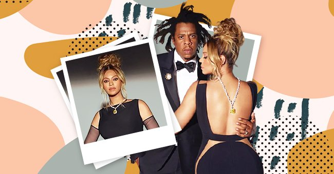 Beyoncé & Husband Jay-Z Stun in New Intimate Jewelry Campaign for Tiffany and Co
