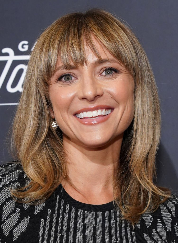 Christine Lakin. I Image: Getty Images.