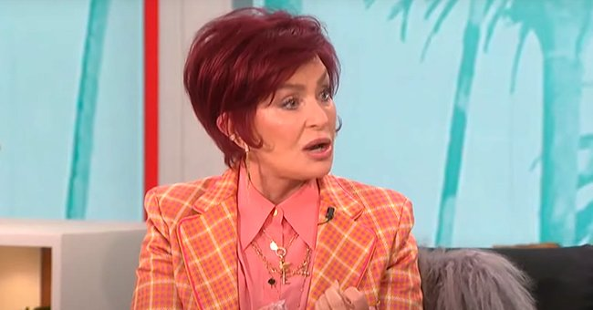 Sharon Osbourne Forced to Quit 'The Talk' after Defending Piers Morgan's Controversial Comments