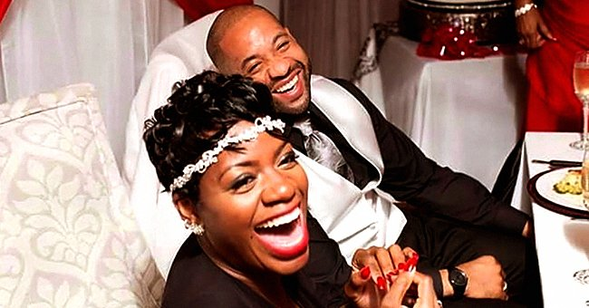 Fantasia's Husband Kendall Taylor Shared Inspirational Message for His Wife on Valentine's Day
