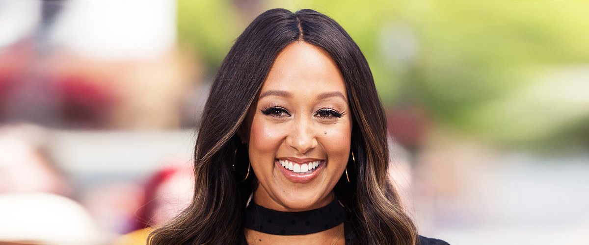 Tamera Mowry Wanted to Have Four Kids but Decided to Stop at Two — inside Her Parenting Journey