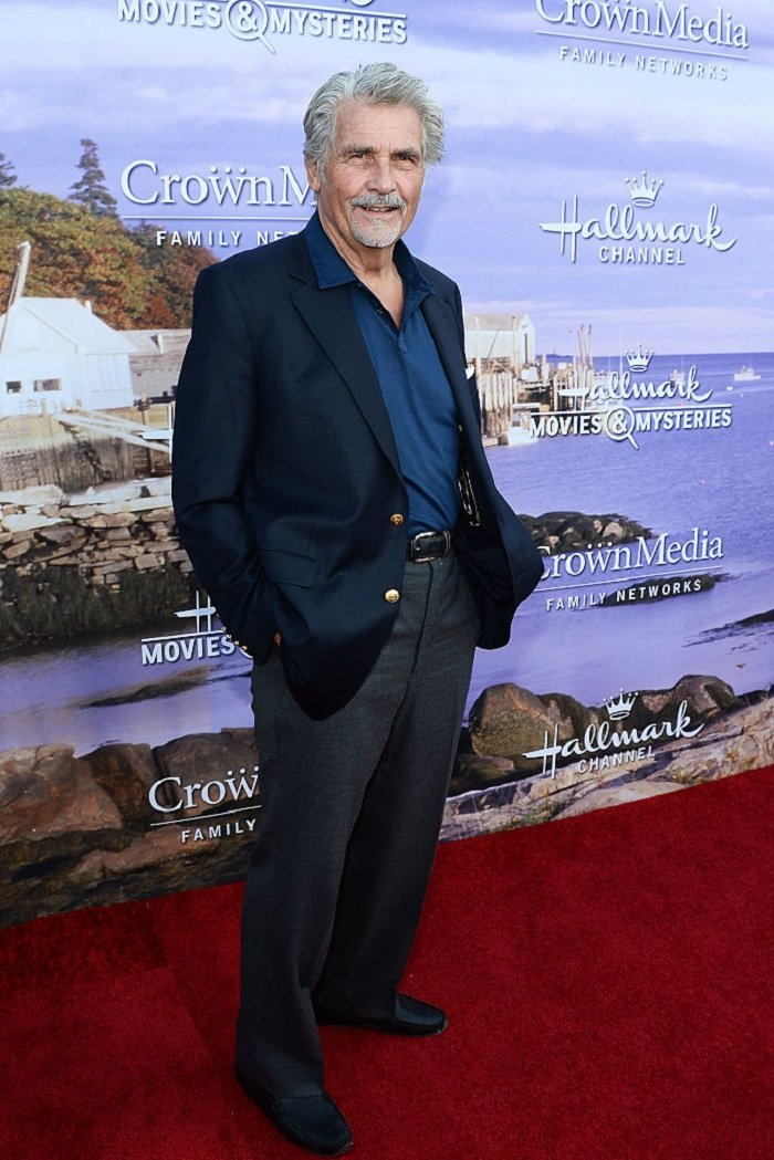 James Brolin l Picture: Getty Images