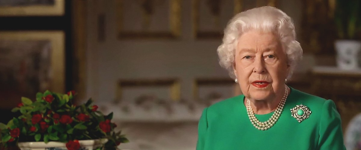 Queen Elizabeth II's Four Previous Televised Addresses to the Nation — a Look Back