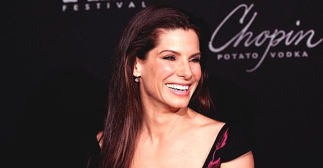 Découvrez Gesine, la sœur de Sandra Bullock et pâtissière à la télévision