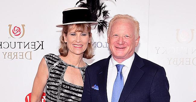 Découvrez Morgan Hart, la femme de Don Most ('Happy Days') depuis 37 ans