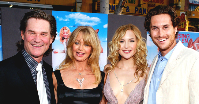 Kurt Russell Once Punished Kate Hudson's Brother Oliver by Making Him 'Shoot up' His Own Car
