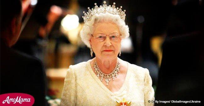 """Die Königin ist """"todtraurig"""" über den Tod ihres letzten Corgis"""