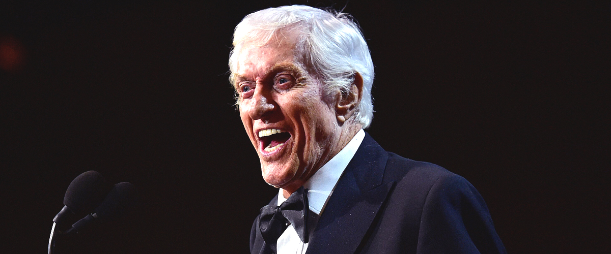 All about Dick Van Dyke's First Marriage to Margie Willett