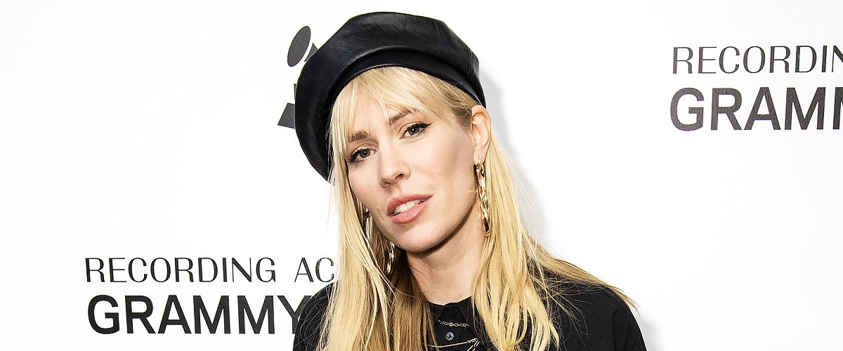 Natasha Bedingfield attends Music in Action: Conversations with those diversifying, preserving and changing the industry at The GRAMMY Museum on January 22, 2020   Photo: Getty Images
