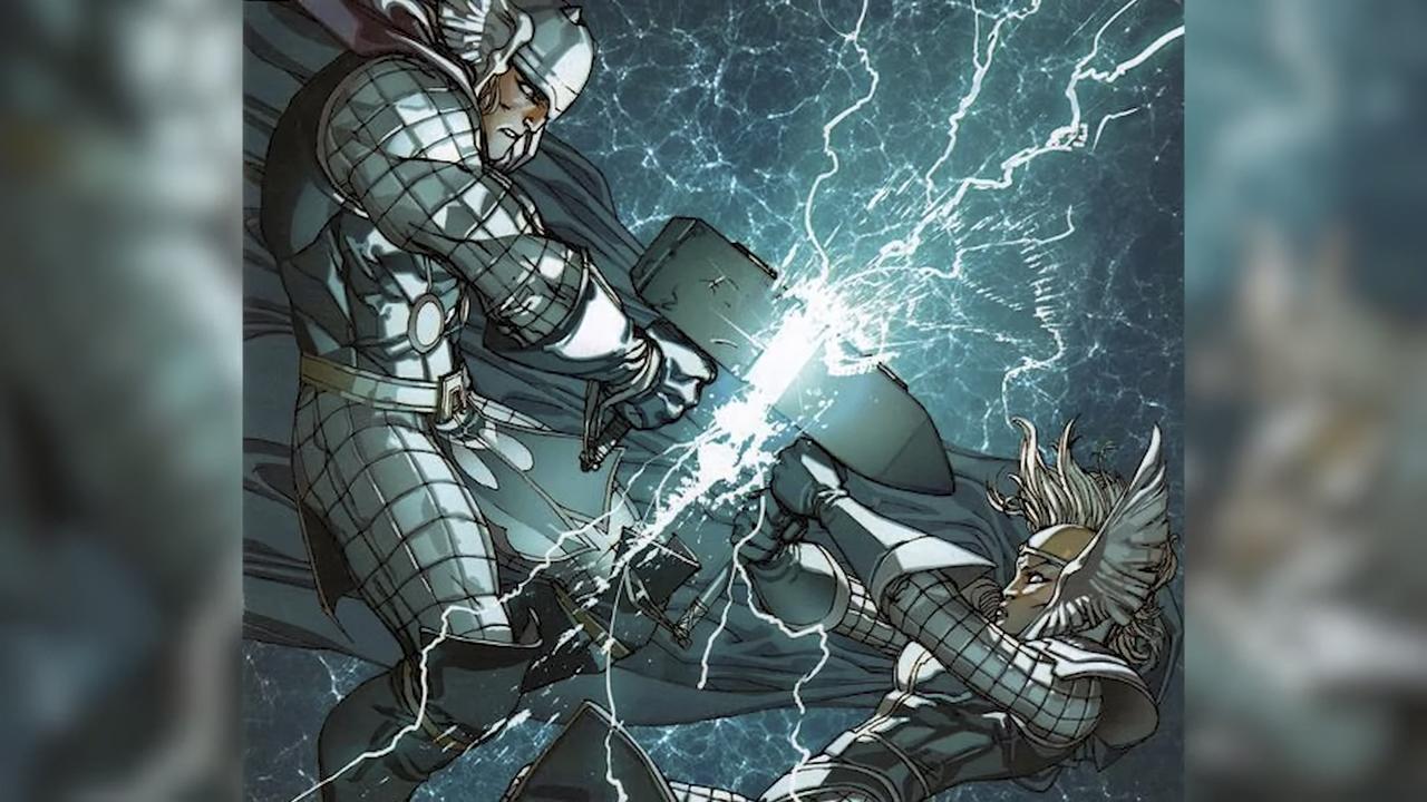 Image credits: Marvel Comics (Youtube/CBR)