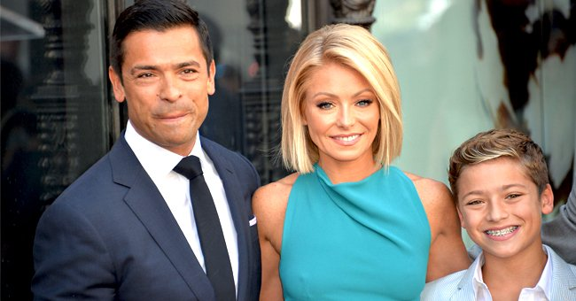 Facts about Kelly Ripa's 16-Year-Old Son Joaquin Consuelos from Viral Wrestling Video