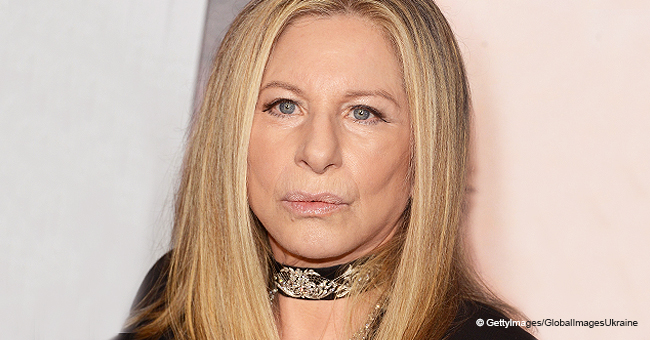 Barbra Streisand Apologizes for Comments Regarding Michael Jackson's Alleged Victims