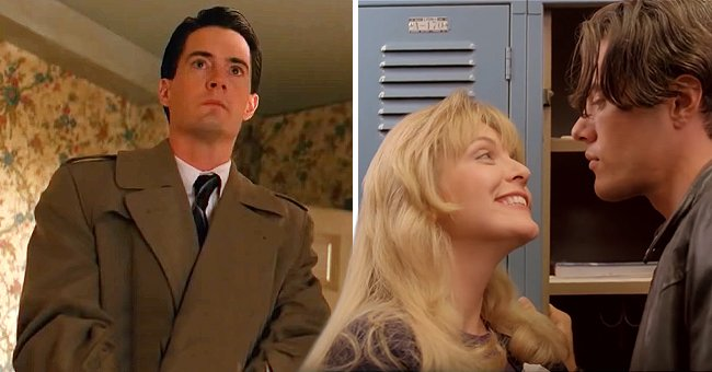 Kyle MacLachlan and 'Twin Peaks' Cast 20 Years after 1st Episode of the Iconic TV Series Aired
