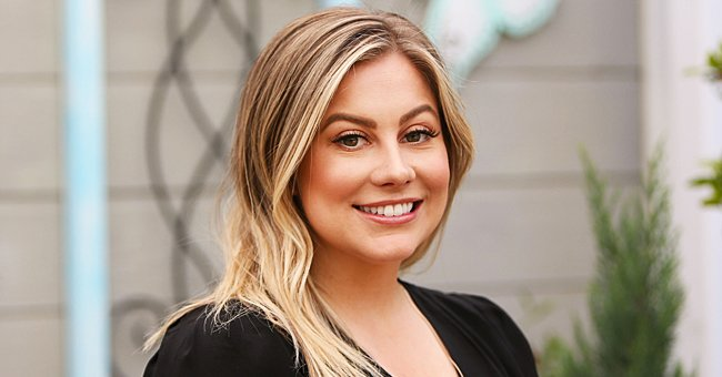 Olympic Gymnast Shawn Johnson & Her Husband Reveal Their 2nd Baby's Gender in This Adorable Pic