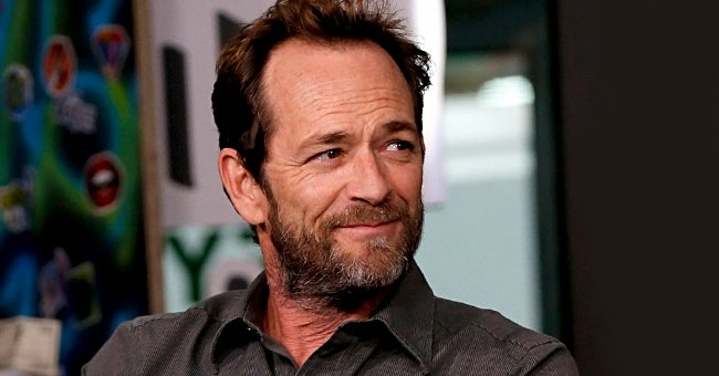 Luke Perry's Only Son Jungle Boy Officially Dates a Stunning Wrestler 2 Years after His Father's Passing